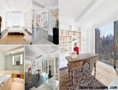 Apartamento de Karl Lagerfeld