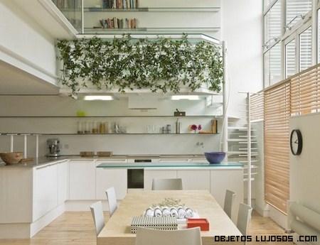 Apartamento de lujo en londres - Alquilar apartamento en londres ...