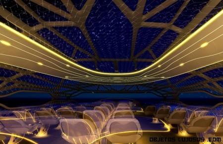 Avión del futuro de Airbus