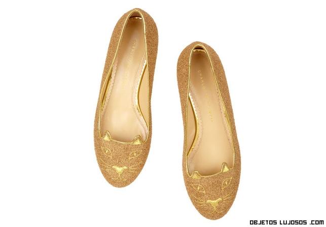 lujos en zapatos