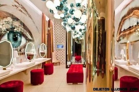 Una visita al Vanity Club en las Vegas