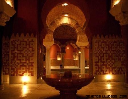Baños Hammam Al-andalus