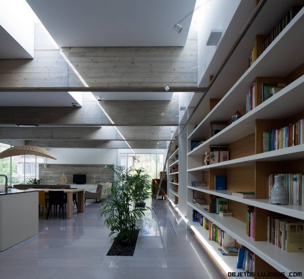 Bibliotecas exclusivas