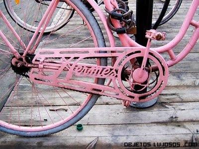 bicicletas con logotipo