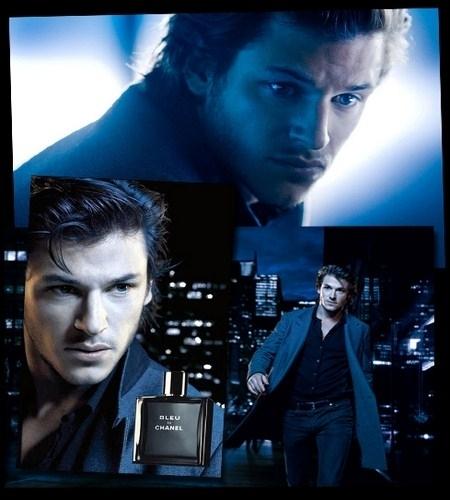 Bleu de Chanel para hombres
