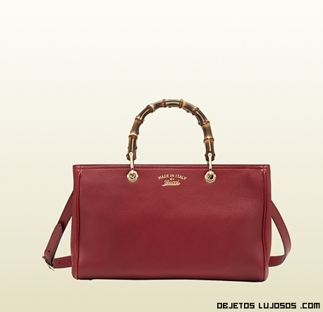 bolsos de lujo Gucci