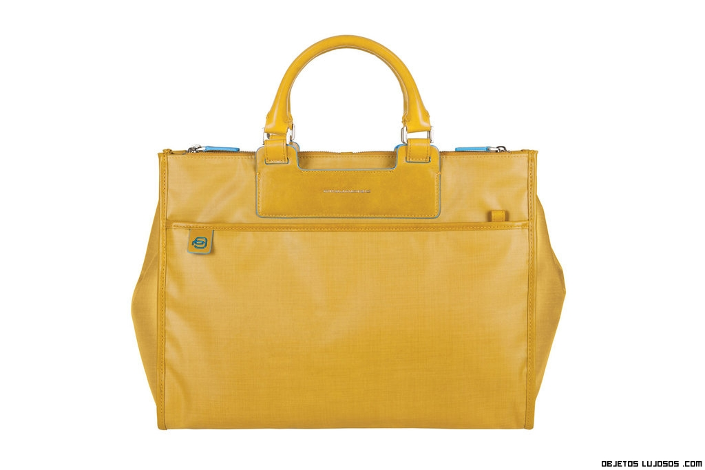 Bolsos color mostaza