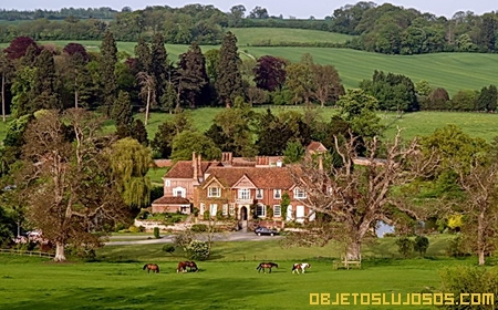 Boxted-Hall-Londres-Inglaterra