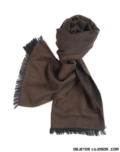 bufandas de diseño