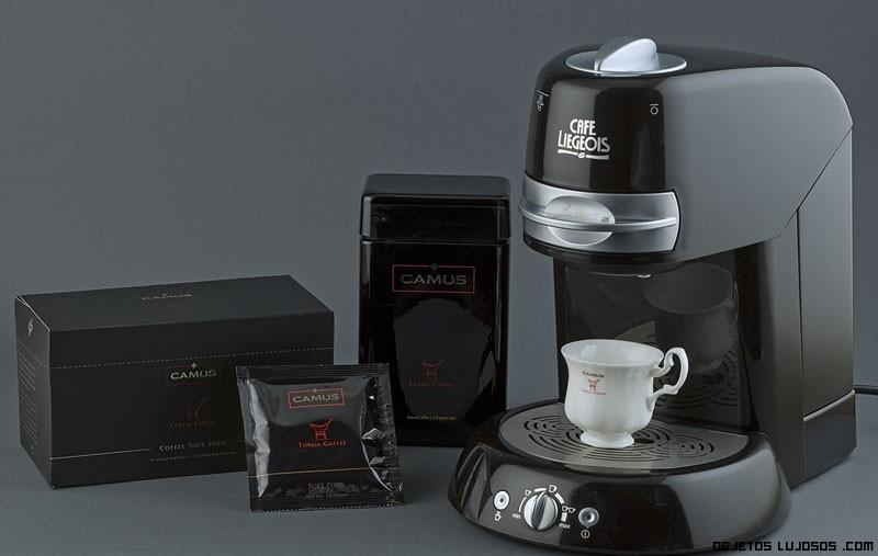 cafeteras y café edición limitada
