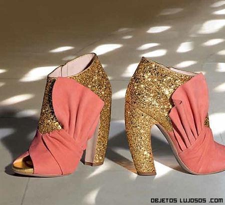 Zapatos Originales Miu Miu