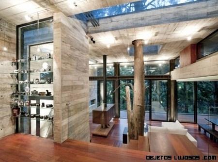 Casa Corallo en Guatemala