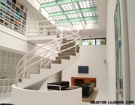 La casa Murray Hill combina lo clásico y moderno