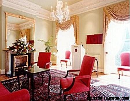 Casa de Óscar Wilde