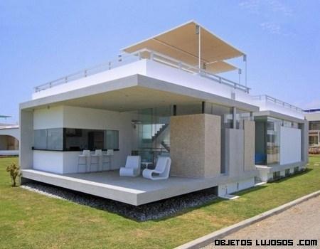 Casa Viva en Perú