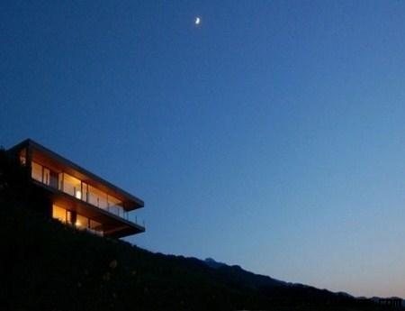 Casa Walensee en Suiza