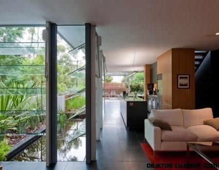 Casa Wollahra en Sydney