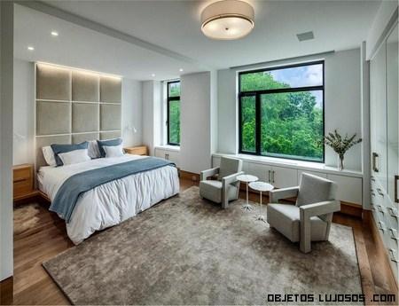 Pep guardiola y su casa de nueva york for Decoracion de su nueva casa