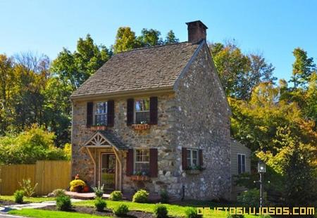 Casa antigua a la venta