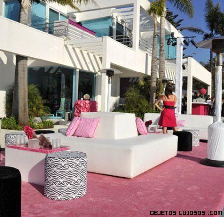 Casa de lujo picture to pin on pinterest pinsdaddy - Imagenes de casas de lujo ...