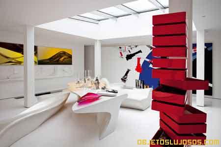 Casas minimalistas, un lujo contemporáneo