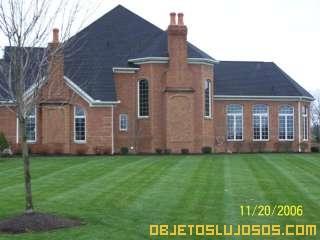 Mansion Grande Lujosa