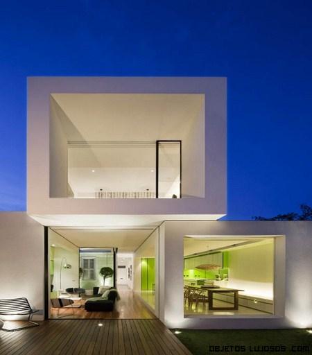 Casa de shakin stevens - Casas minimalistas de lujo ...