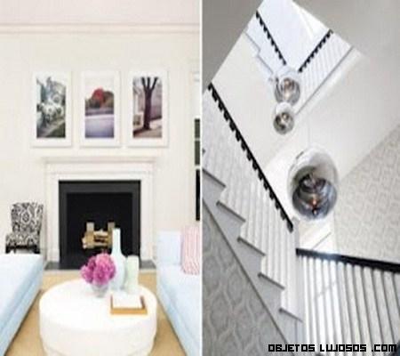 Casa de Gwyneth Paltrow