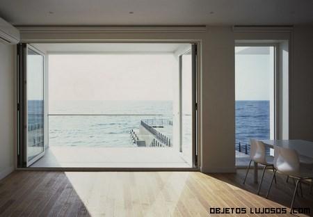 habitaciones con vistas