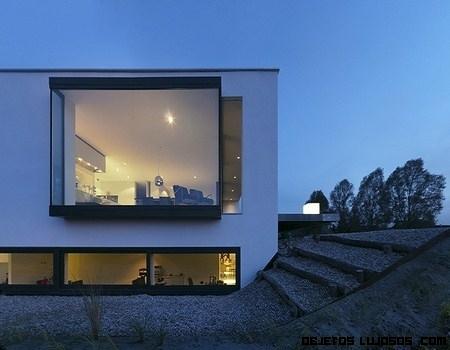 Casa S por Grosfeld en los Países Bajos