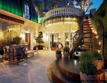 La casa más cara en Mónaco