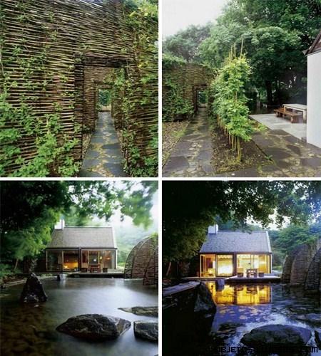 Casa rural de lujo en Suecia