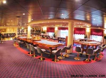 Casino lujo barcelo bavaro golf and casino