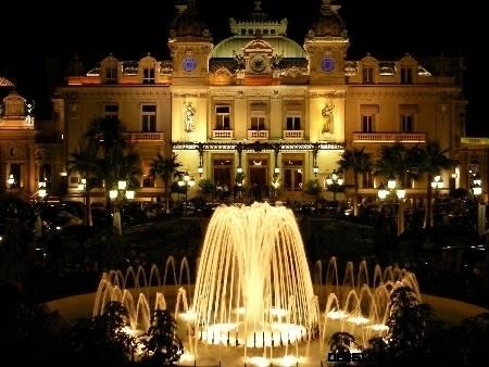 Casino de Montecarlo, un mundo de lujo