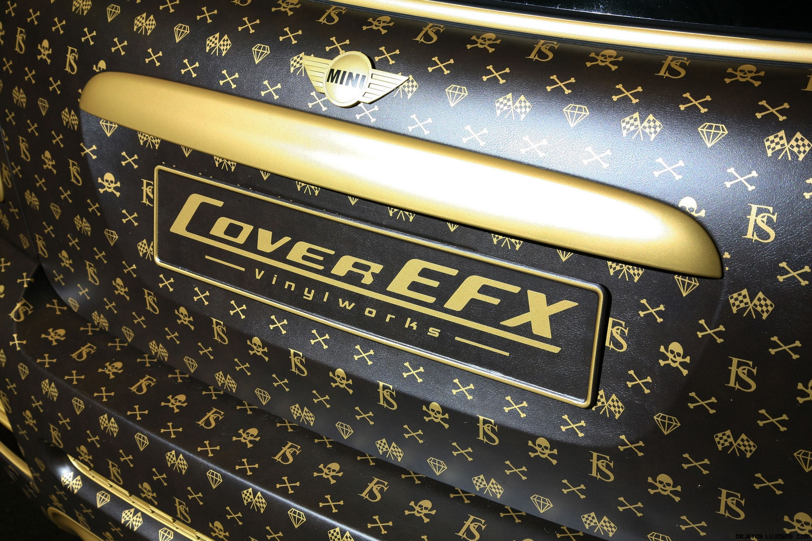 coches con logotipos