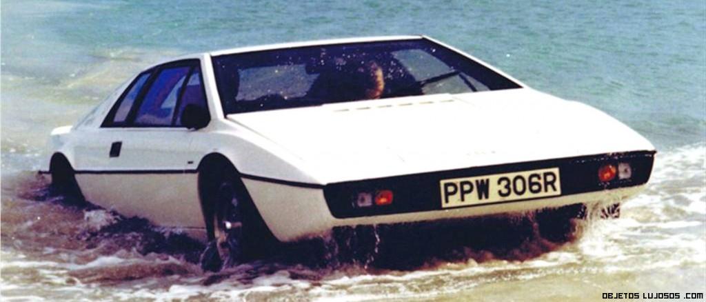 coches años 70