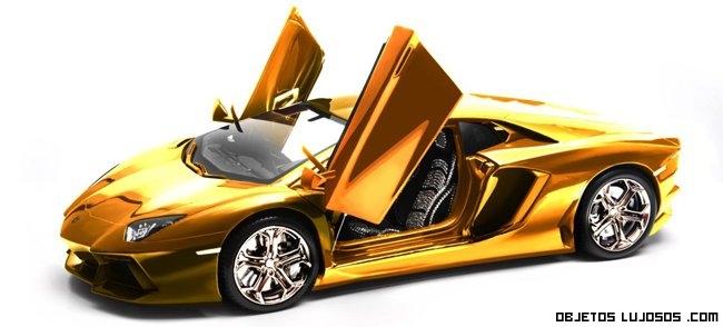 coches de famosos