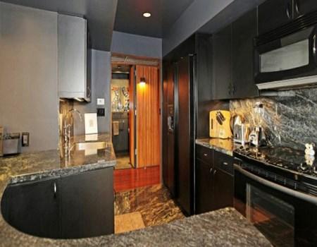 apartamentos de famosas