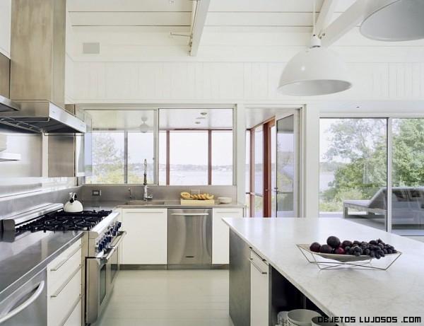 Cocinas Lujosas Y Modernas Esta With Cocinas Lujosas Y Modernas