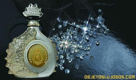 Cognac más caro del mundo