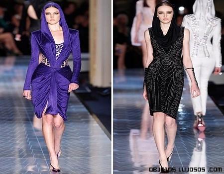Vestidos Versace