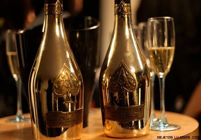 Colecci 243 N Exclusiva De Champagne Dynastie