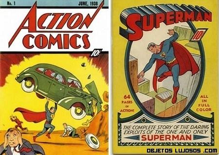 Uno de los cómics más caros