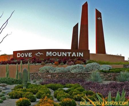 Dove-Mountain