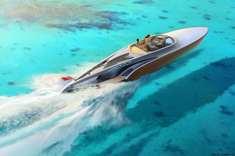 Empresas de lujo para barcos