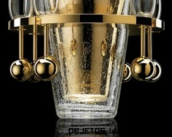 fiestas exclusivas con champán