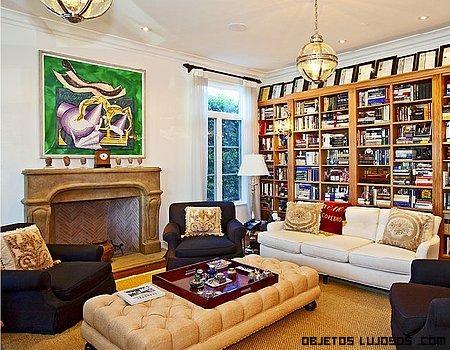 Casa de Charlie Sheen en venta