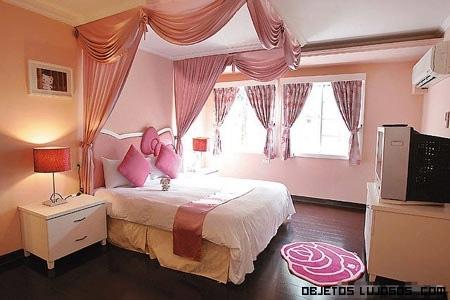 Casa de Hello Kitty en Shangai