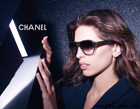 Gafas Chanel 2013