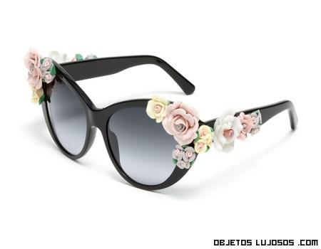 gafas negras vintage
